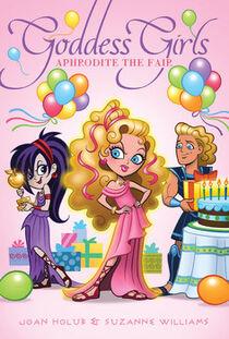 Aphrodite the Fair
