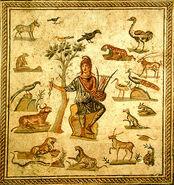 450px-DSC00355 - Orfeo (epoca romana) - Foto G. Dall'Orto