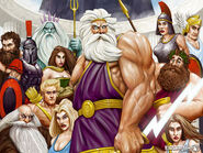 Greek gods400