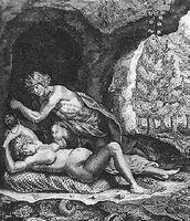 Peleus-thetis
