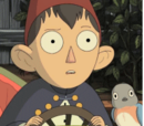Greg and Wirt