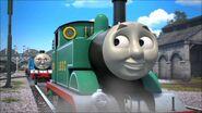 Green Thomas