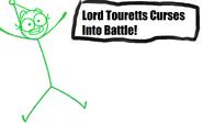 Lord Touretts SSBB5