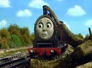 Donald in CGI