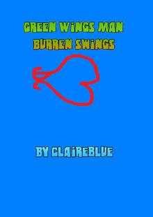 Burren Swings