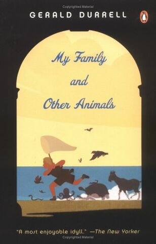 File:My family and other animals.jpg