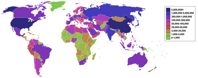 File:800px-Countries by carbon dioxide emissions world map deobfuscated.png