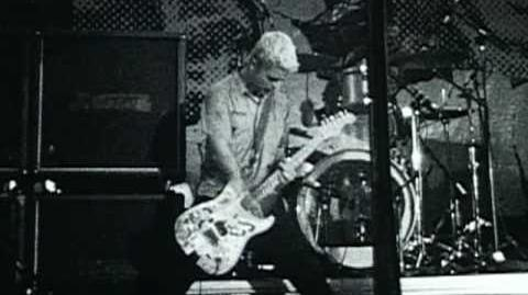 Green Day - Last Ride In (Video)