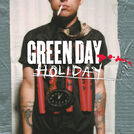 Green Day - Holiday -CO-