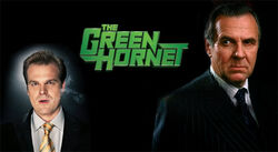 Tom Wilkinson David Harbour Green Hornet Cast