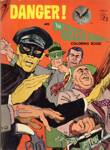 File:Danger! with the Green Hornet coloring book.jpg