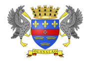Saint Barthelemy