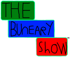 The Buneary Show Logo