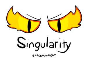 Singularity Entertainment logo