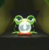 Frog Fortune-Teller image