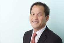 John Louie Mattel ANZ CEO