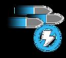 Power generator upgrade