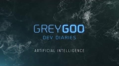 Grey Goo - Dev Diary - Artificial Intelligence
