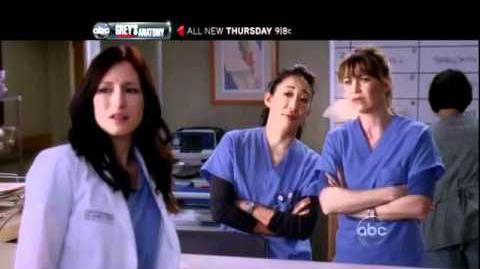 Grey's Anatomy 7x14