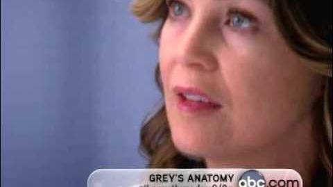 Grey's anatomy 5x21 Promo