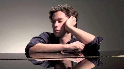 """Sometimes You Need"" - Rufus Wainwright"