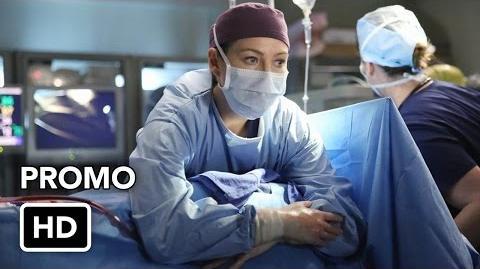 "Grey's Anatomy 11x15 Promo ""I Feel the Earth Move"" (HD)"