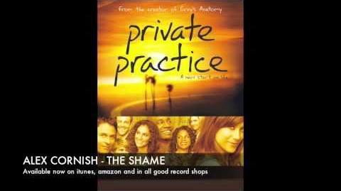 """The Shame"" - Alex Cornish"