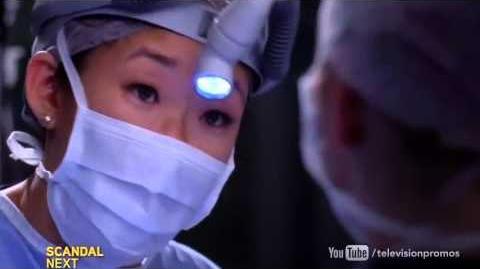 """Grey's Anatomy 9x12 Promo 1 """"Walking on a Dream"""" (HD)"""