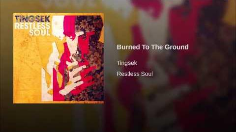 """""""Burned to the Ground"""" - Tingsek"""