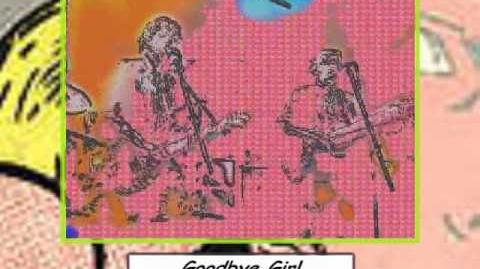 """Goodbye Girl"" - Squeeze"