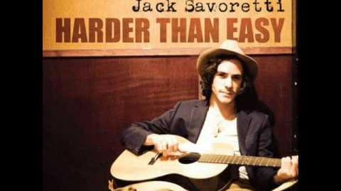 """""""Wonder"""" - Jack Savoretti"""