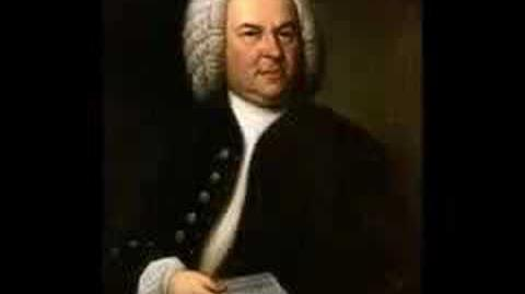 """Jesu, Joy of Man's Desiring"" - J.S. Bach"