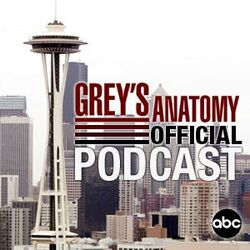 Greys podcast