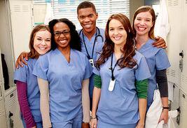 Internship | Grey's Anatomy and Private Practice Wiki ...