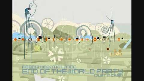 """""""End of the World Party"""" - Medeski, Martin, & Wood"""