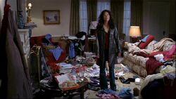Cristina's old apartment