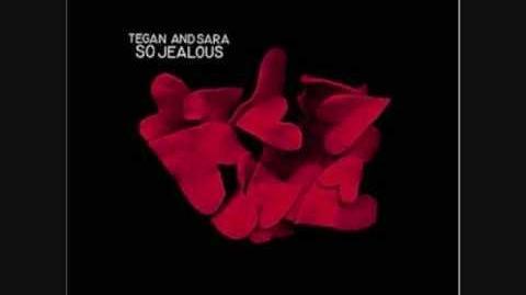 """I Won't Be Left"" - Tegan and Sara"