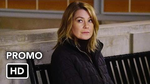 "Grey's Anatomy 12x14 Promo ""Odd Man Out"" (HD)"