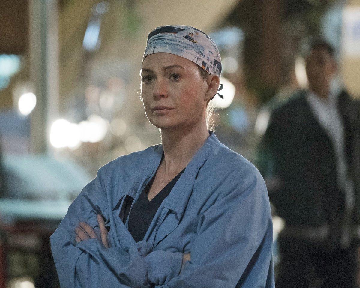 Grey's Anatomy Anatomía Grey 13x24
