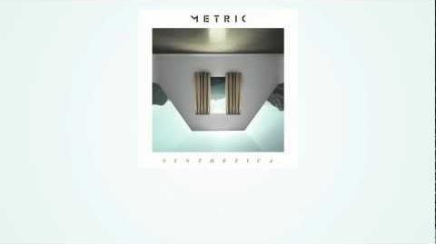 """""""Speed the Collapse"""" - Metric"""
