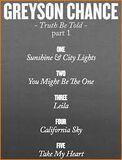 TBTP1 track list
