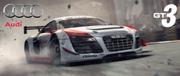 Audi R8 LMS ultra GT3