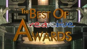 The Best Of redvsblue Awards
