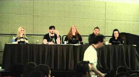 PAX East 2012 - From Lurker to Leader A Frags to Riches Story