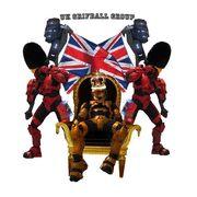 UK Grifball Group