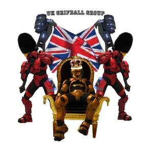UK Grifball Group