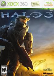 Halo3 xbox 360