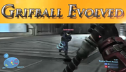 Grifball Evolved