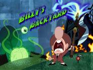Billy's Backyard Loadingscreen
