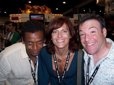 File:Greg Eagles, Vanessa Marshall, and Richard Horvitz.jpg